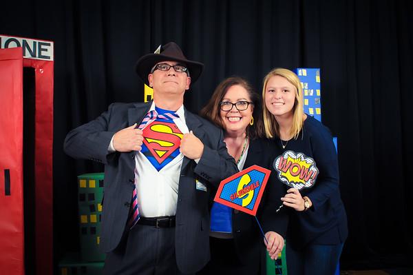 2015 Superheroes Gala