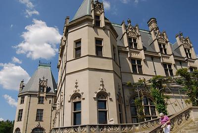 Biltmore Estate - aka Vanderbilt