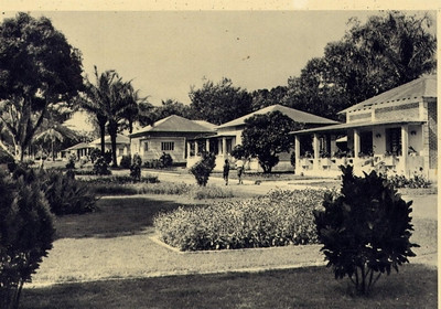 Cassanguidi 1960
