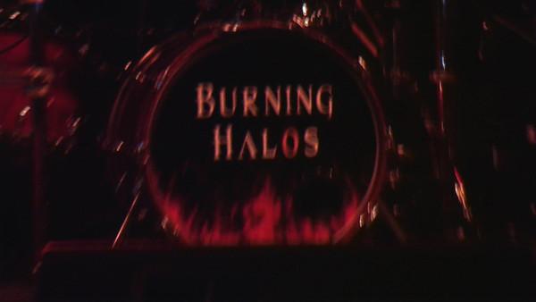 Burning Halos Video Gallery