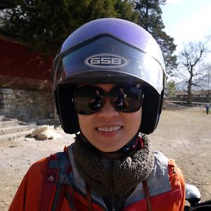 Lijiang Shuhe March 2013