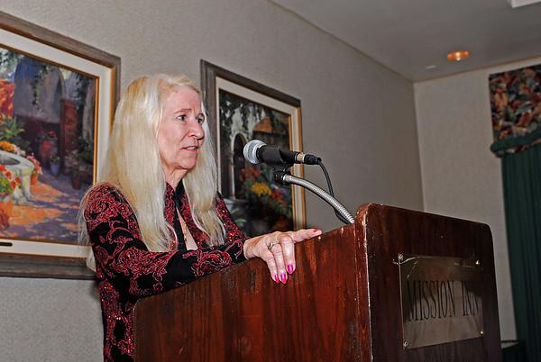 Howey 2006 Speakers