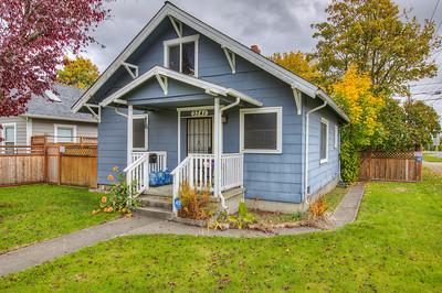 3741 East K St Tacoma, Wa.