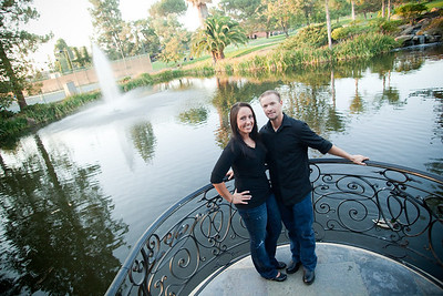 Kristin and Steven