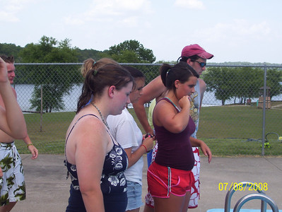 2008 Sr High Camp