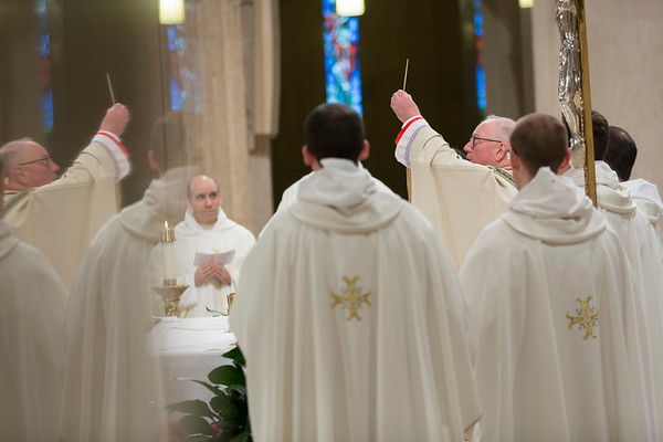 Mass of Ordination 2018