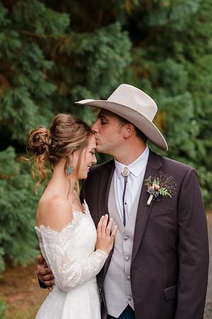 Anna & Tyler