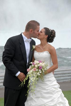 Mr. & Mrs. Tyler Bartlett