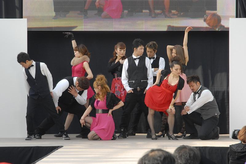 Nagoya Beauty Live