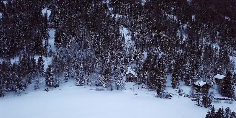 winter 2017 alps