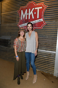 Aging Mind Foundation at Katy Trail Ice House