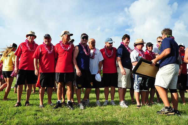 Hawaii Lacrosse Invitationals Awards, 10-30-11