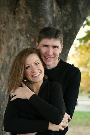 Karyn + Shawn