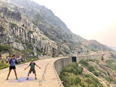 Tahoe-Donner Treks: Sept 1-13, 2020