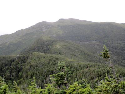 Northern Presi redlining hike