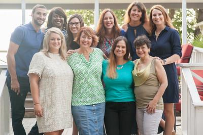 2018 CWIT Board of Directors