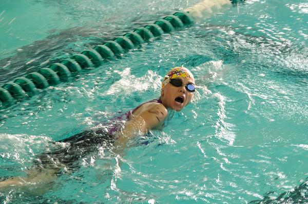 Amanda August 2010 Triathlon