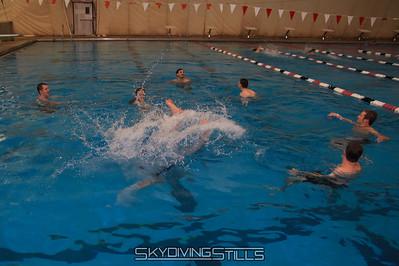 Water Training 2/19/10
