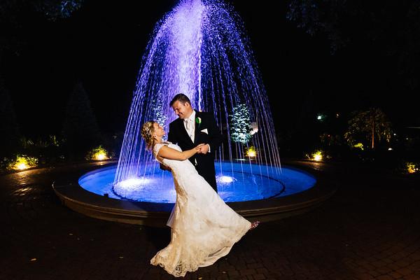 Marisa & Nick's Wedding