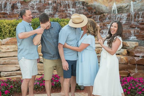 Sutton Family + Vow Renewal