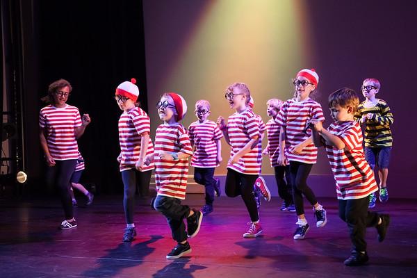 Integr8 Dance Off Bournemouth 2015