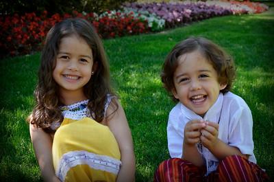 Andrea & Marton