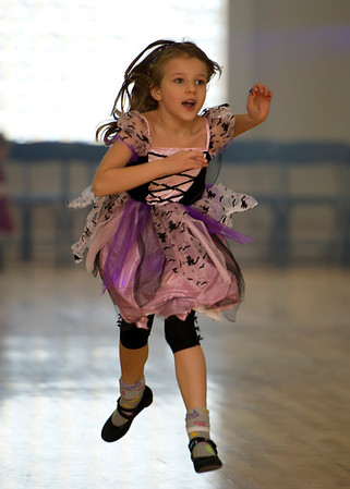 Dance with us Ottawa 2012