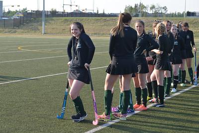WIC - Kat Gr 9 Junior Varsity Field Hockey