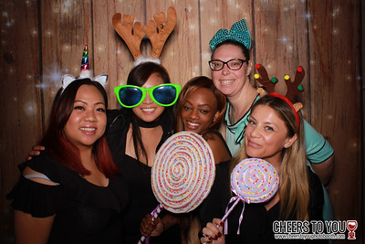 Quantum Holiday Party 12.7.18