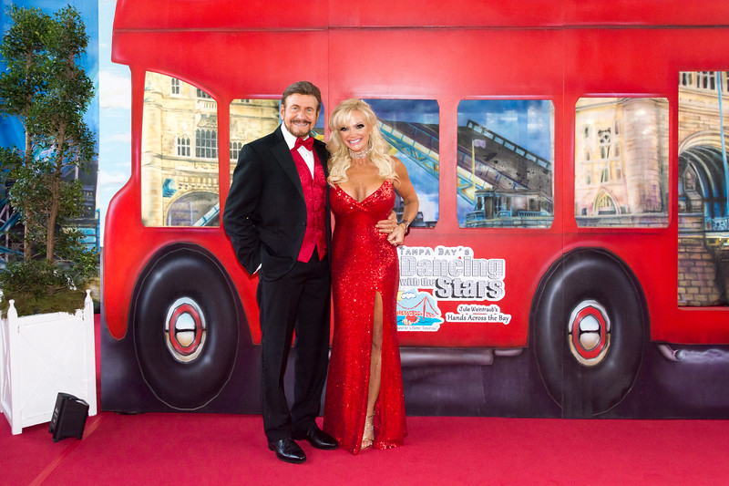 Outside images DWTS 2018-3057