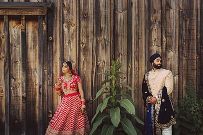 Soni & Manu Wedding