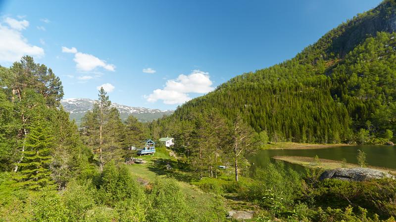 Norvege 2016