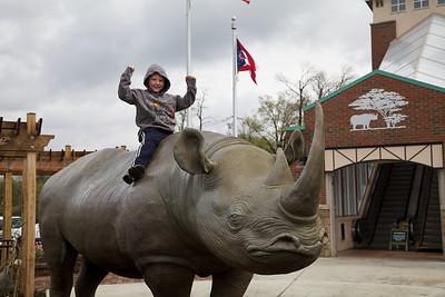 2010-04-08 Cincinnati Zoo