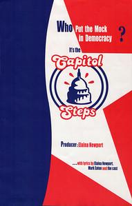 Capitol Steps - September 12, 2012
