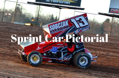 Lernerville 04-17-15 Opening Night