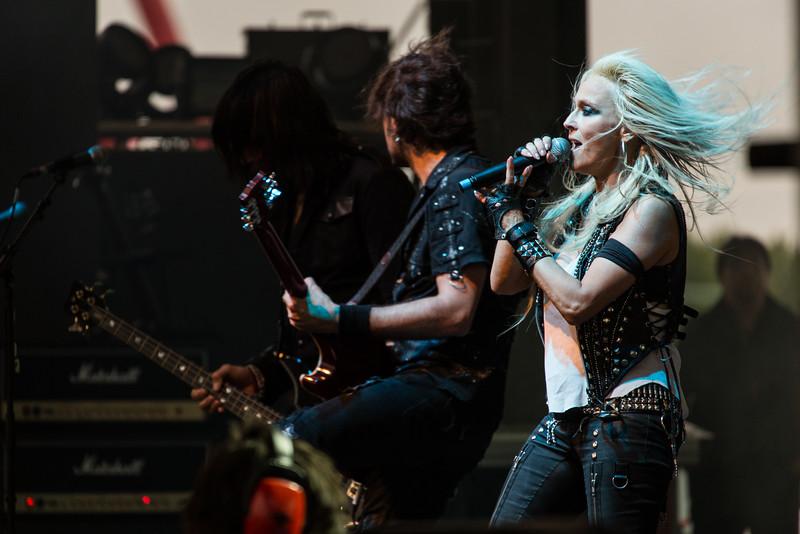 Doro, Rock Hard