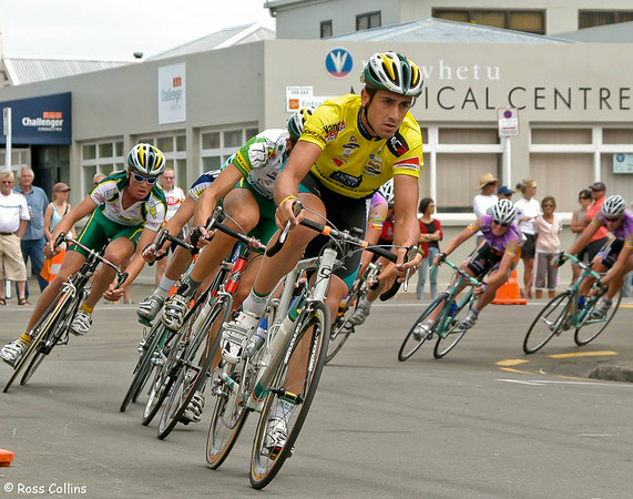 Wellington Cycle Classic 2006