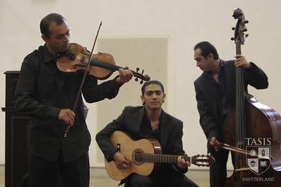 Cultural Events 2009