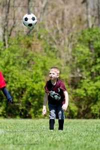 2014 Spring Soccer