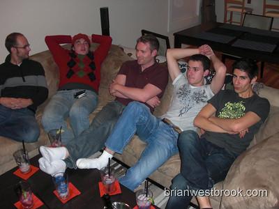 Black Friday Randomness (28 Nov 2008)