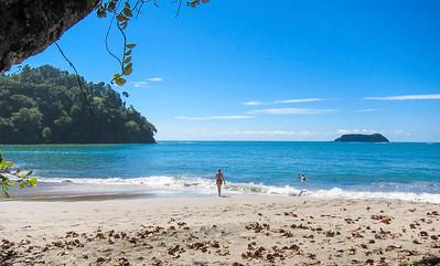 Rio Sierpe - Isla del Cano - Bahia Drake