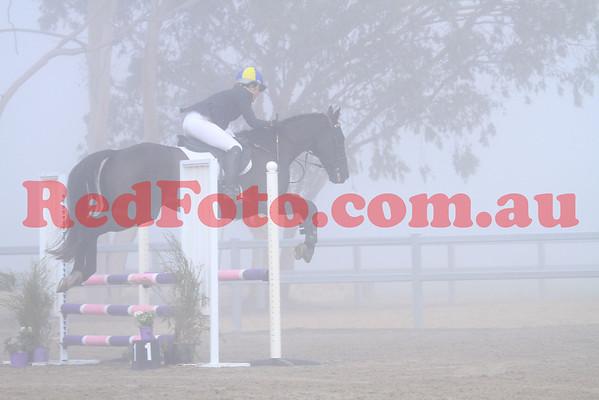 2014 05 18 Moora Horse Trials ShowJumping EvA95