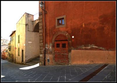 Tuscania (Viterbo) - 2014