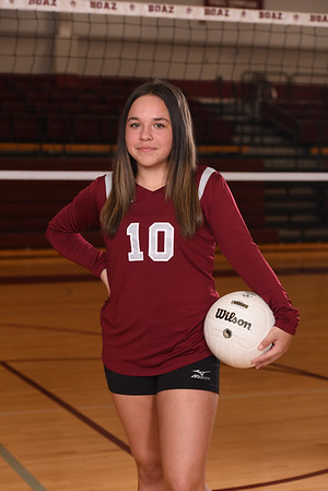 BHS VB Team Pictures 19