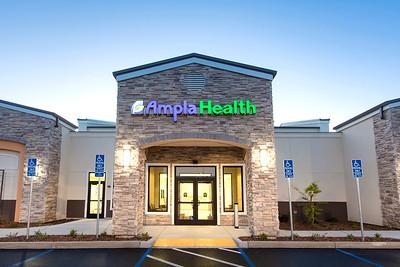 Ampla Health - Richland Medical
