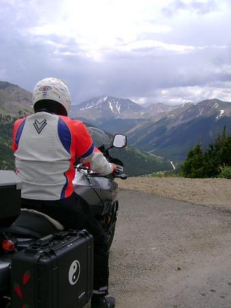 motorcycle mamma adventures