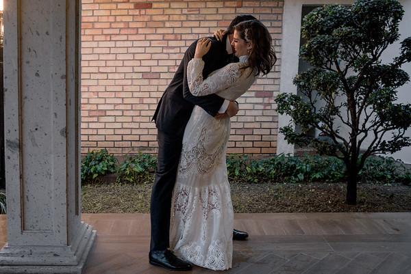cpastor / wedding photographer - legal wedding J&H - Mty, Mx