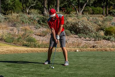 Conor B golf 10-1-19