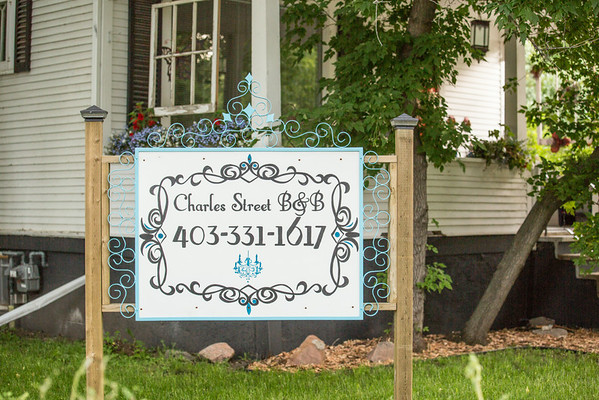 CharlesStreet Bed and Breakfast