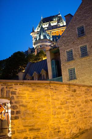 Quebec City - July 12-15, 2012